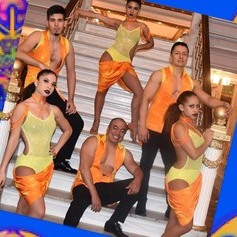 avatar for Piel Canela Dancers (NYC)