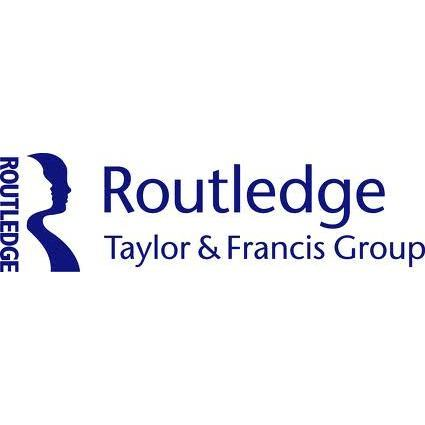 avatar for Routledge / Taylor & Francis Group