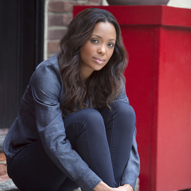 avatar for Aisha Tyler