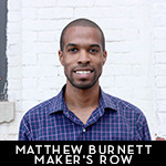 avatar for Matthew Burnett