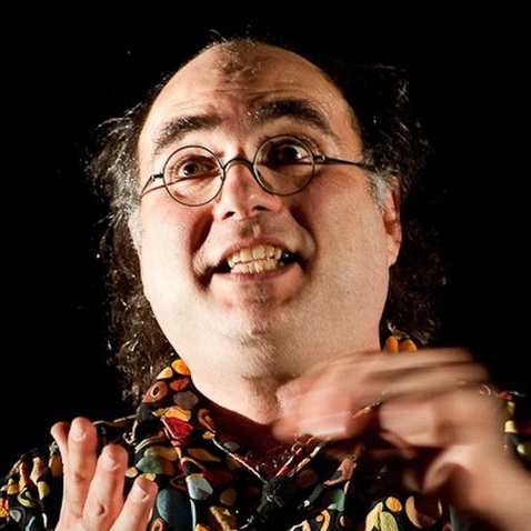 avatar for Josh Kornbluth