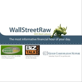 avatar for Wall Street Raw Radio