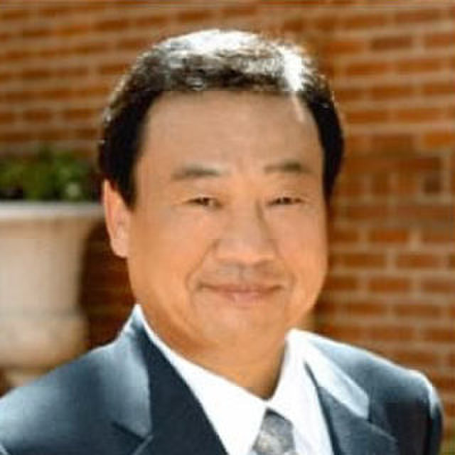 avatar for C.W. Park