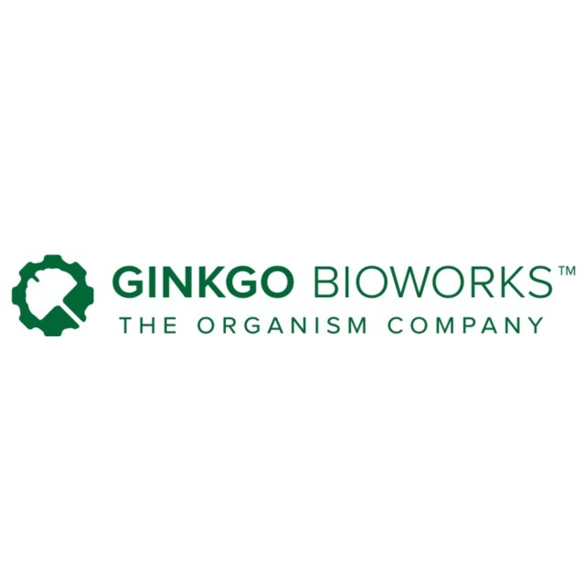 avatar for Ginkgo Bioworks
