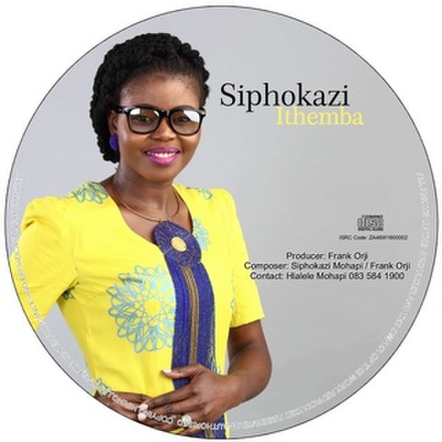 avatar for Siphokazi Mohapi