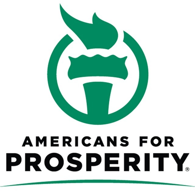 avatar for Americans for Prosperity