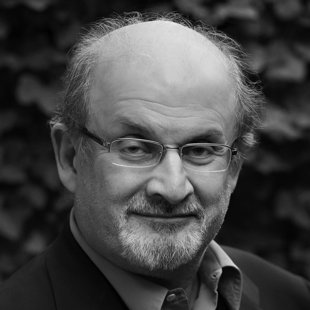 avatar for Salman Rushdie