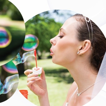 avatar for Brides Blowing Bubbles