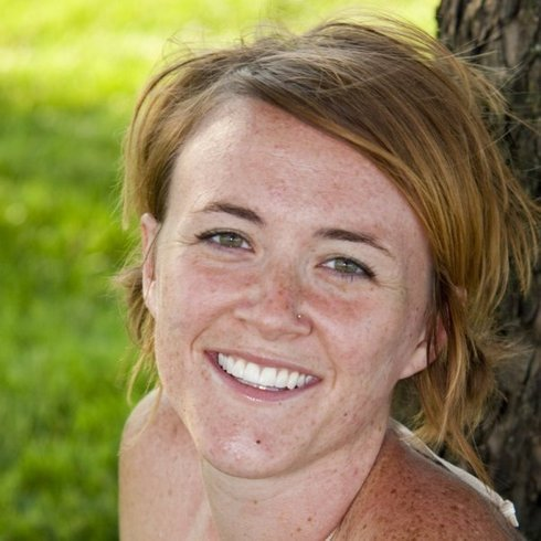 avatar for Catherine Bleish