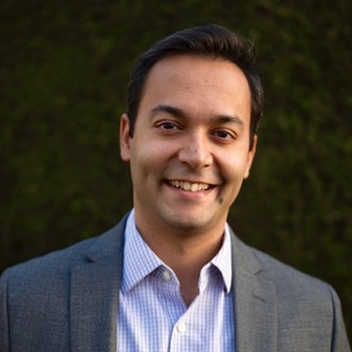 avatar for Rajiv Jhangiani