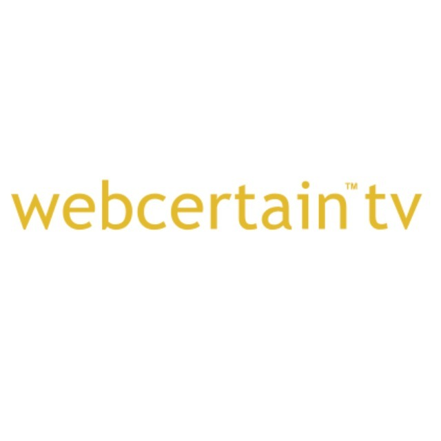 avatar for Webcertain.tv