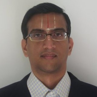 avatar for Srinivasa Badrinarayanan