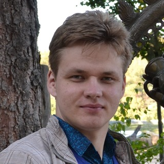 avatar for Dmitry Kozhevnikov