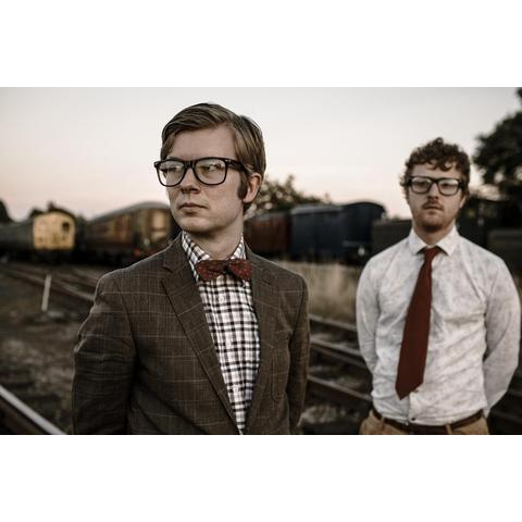 avatar for Public Service Broadcasting