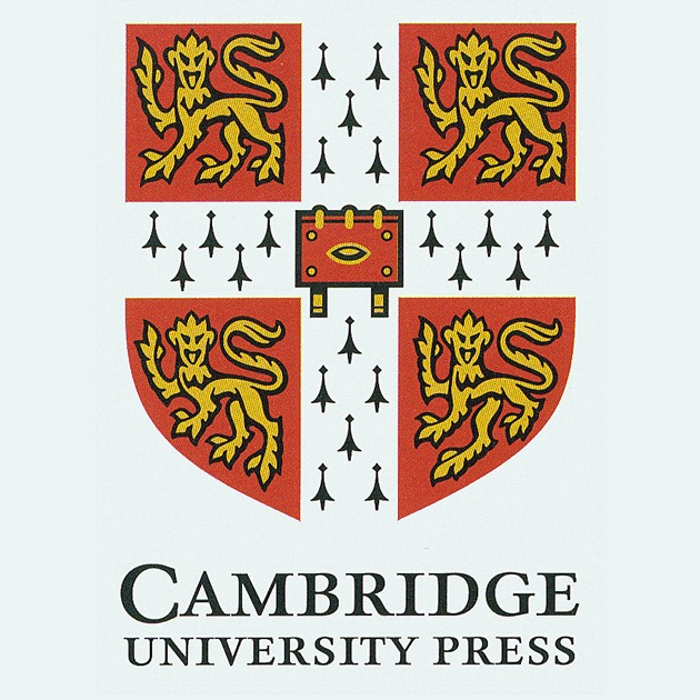 avatar for Cambridge University Press: Award Sponsor