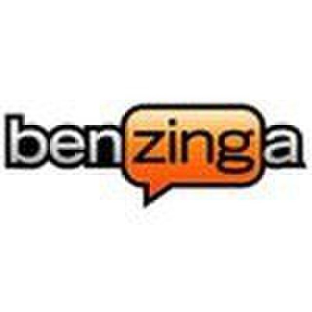 avatar for Benzinga