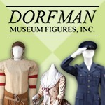 avatar for Dorfman Museum Figures, Inc.