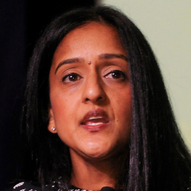 avatar for Vanita Gupta