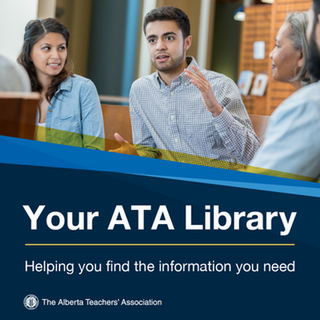 avatar for ATA Library