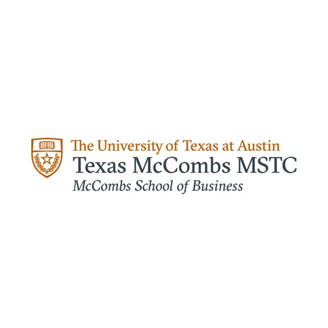 avatar for The UT Master of Science in Technology Commercialization (MSTC) Program