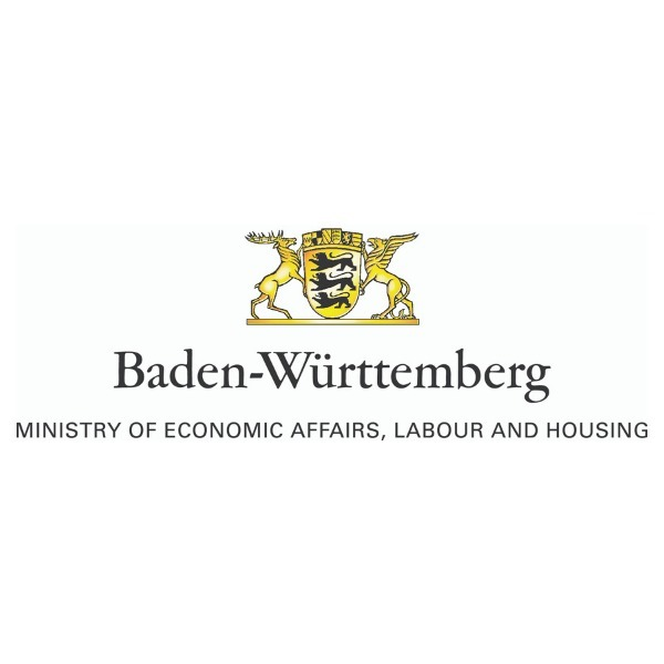 avatar for Ministry of Economic Affairs, Labour and Housing Baden-Württemberg