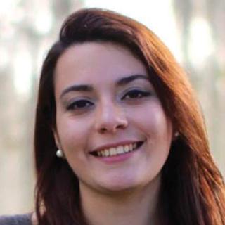 Maria Trevino-Rodriguez