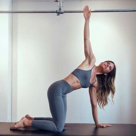 avatar for Erika Bloom Pilates
