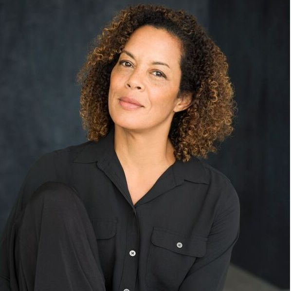 avatar for Aminatta Forna