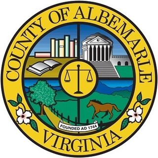 avatar for Albemarle County
