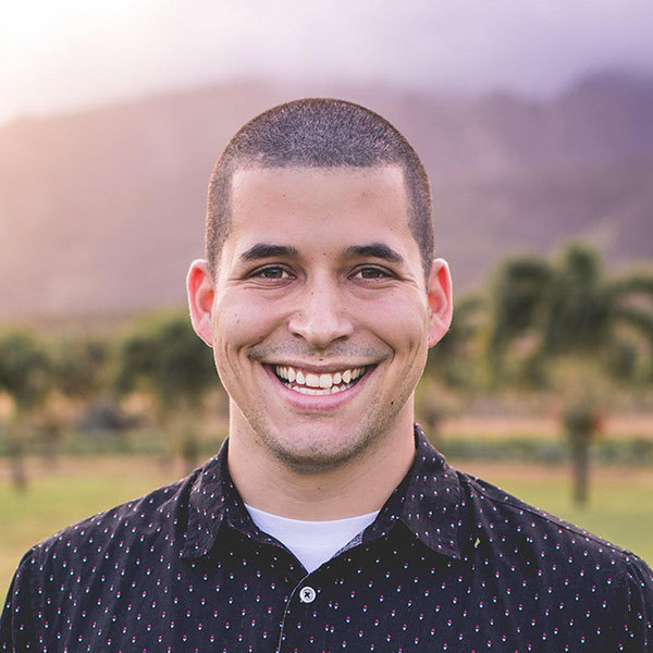 avatar for Jefferson Bethke