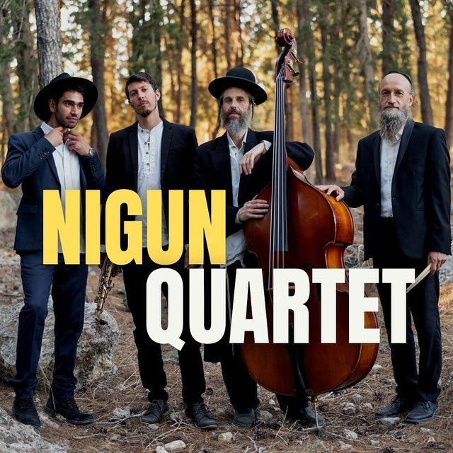 avatar for Nigun Quartet (Israel)