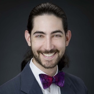 avatar for Isaac Rutenberg
