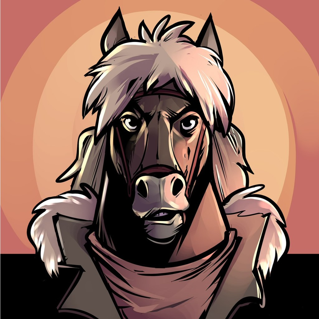 avatar for Hollud