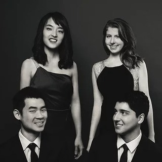 avatar for Omer Quartet