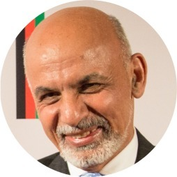 avatar for Ashraf Ghani