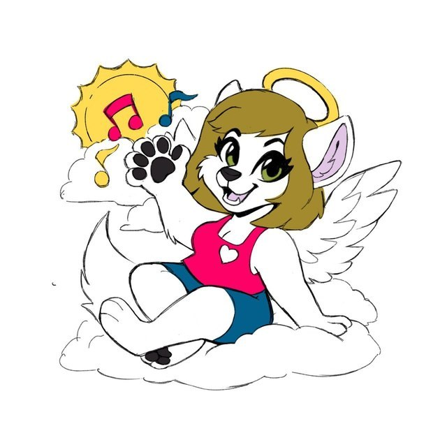 avatar for Pebbles the Citrus Pup