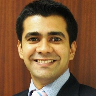 avatar for Gaurav Bal, Compensation & Benefits Leader, GE South Asia