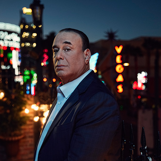 avatar for Jon  Taffer