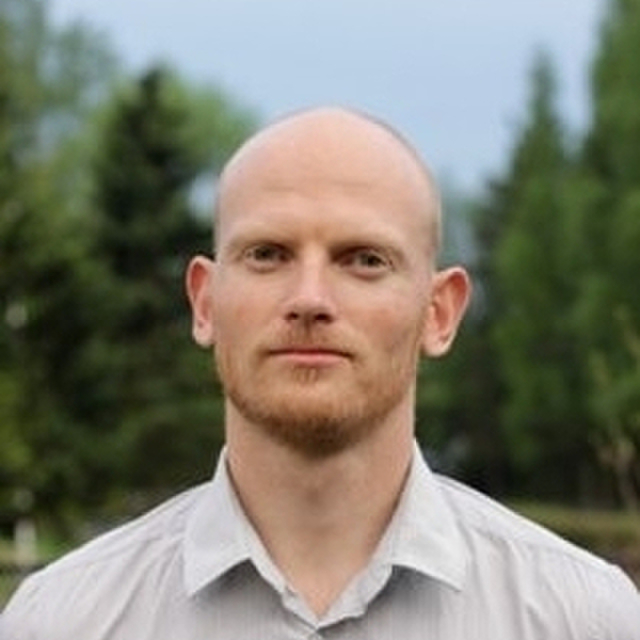 avatar for Johan Sæbø