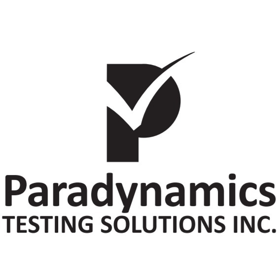 avatar for Paradynamics Testing Solutions Inc.