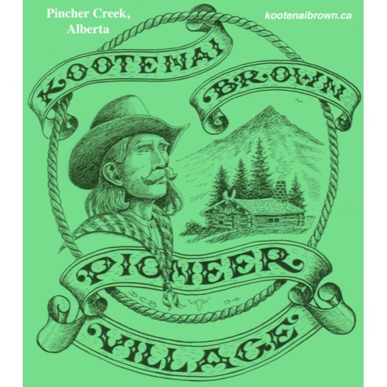 avatar for Kootenai Brown Pioneer Village