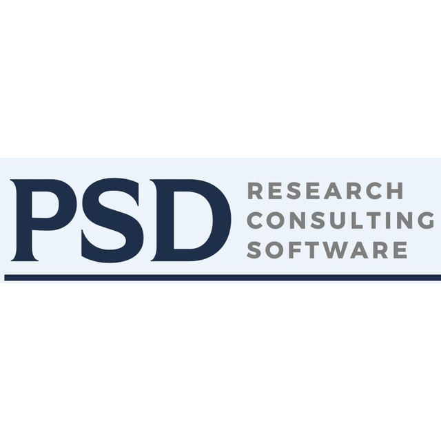 avatar for PSD Research Consulting Software