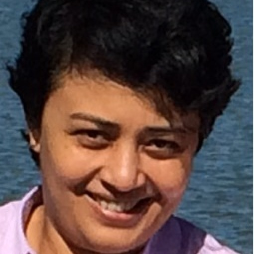 avatar for Mrittika Ganguli