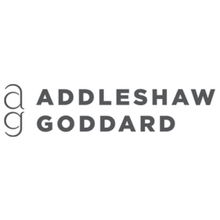 avatar for Addleshaw Goddard