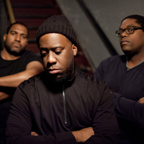 avatar for Robert Glasper Trio