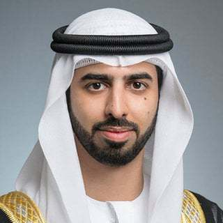 avatar for H.E. Omar Al Olama