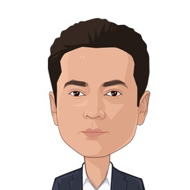 avatar for Manish Sansi