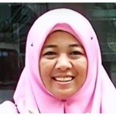 Noordazleena Mohd Daud