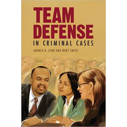 avatar for Team Defense in Criminal Cases