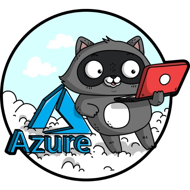 avatar for Microsoft's Cloud Advocacy team